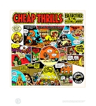 Cheap Thrills Giclee Print