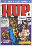 Hup Comics Issue #1