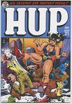 Hup Comics Issue #2