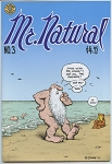 Mr. Natural #3 (Comic)