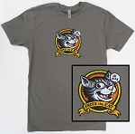 Fritz the Cat t-shirt