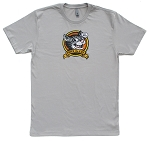 Fritz the Cat Silver t-shirt