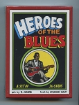 R Crumb's Heroes of the Blues Trading Cards